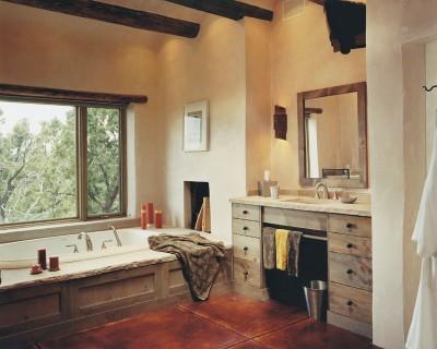 Surprising Bathroom Design Idea Ranch Style Howstuffworks Interior Design Ideas Philsoteloinfo