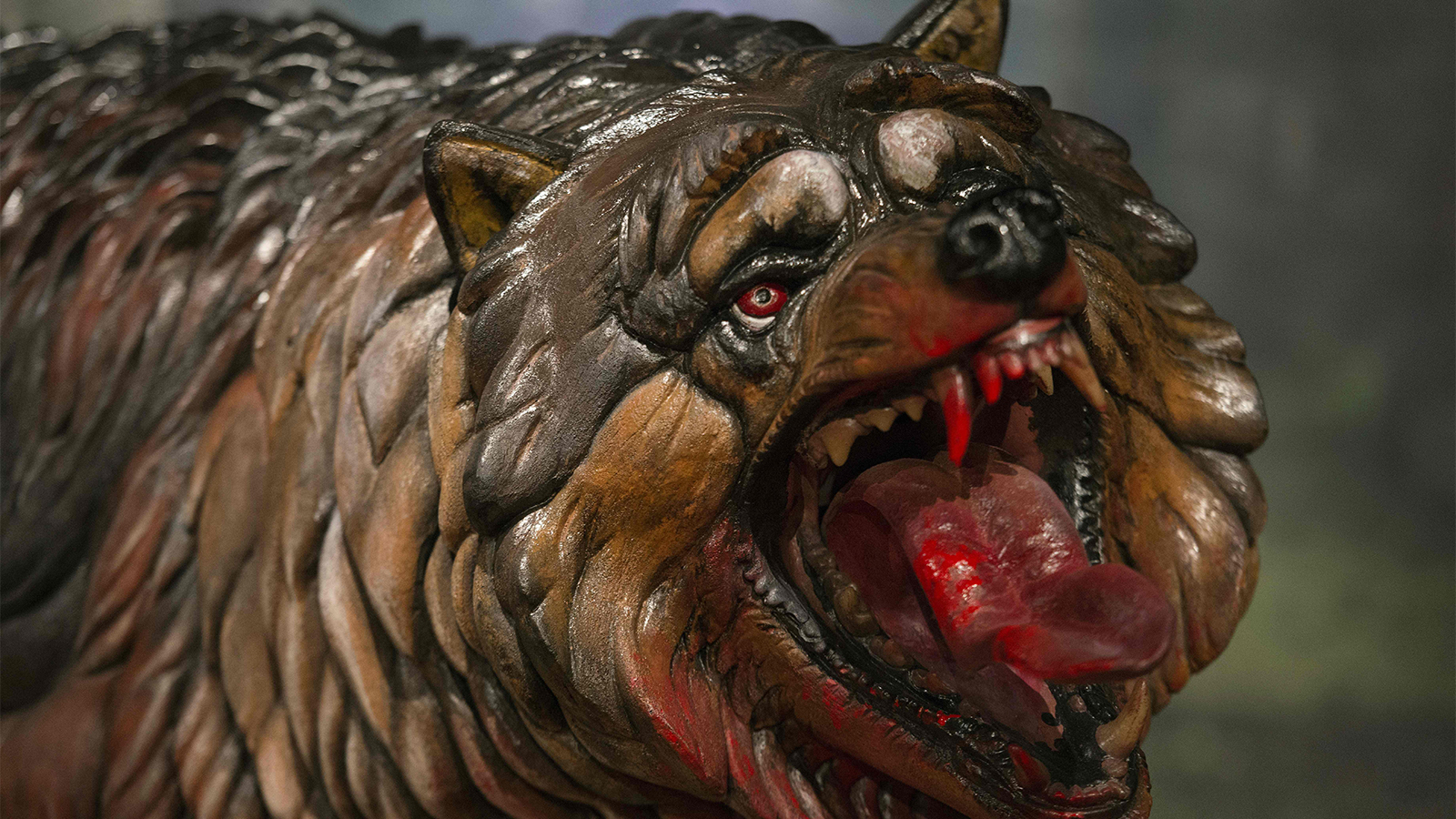 Was the Terrifying 18th-century Beast of Gévaudan a Wolf or Something More Sinister?