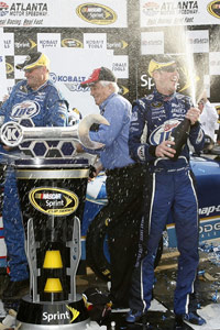 How Becoming a NASCAR Driver Works