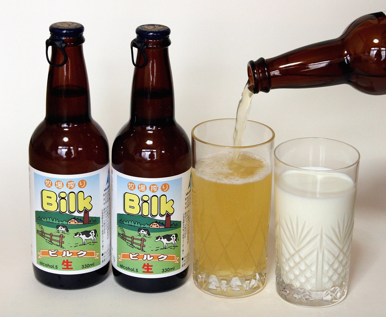 Does beer make milk curdle? | HowStuffWorks
