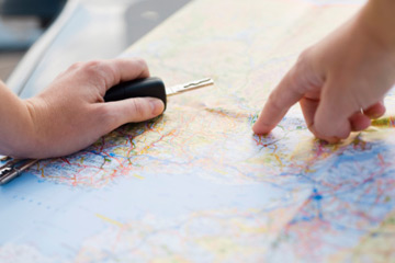 Plan A Road Trip >> When Is The Best Time Of Day To Schedule My Road Trip Howstuffworks