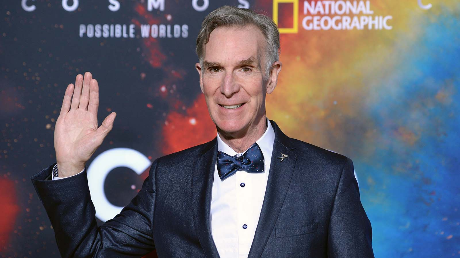 Bill Nye Says the U.S. Is Failing a National Test of Science Literacy