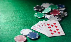 poker rules if both have pair