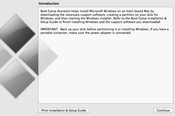 download windows support software for mac 10.6