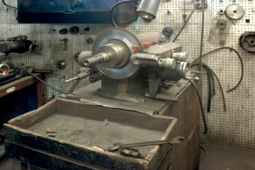 Do you need a brake lathe? | HowStuffWorks
