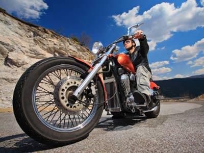 Motorcycle Brake Lines | HowStuffWorks