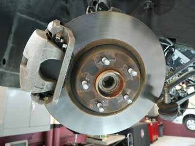 How Brake Shims Work | HowStuffWorks