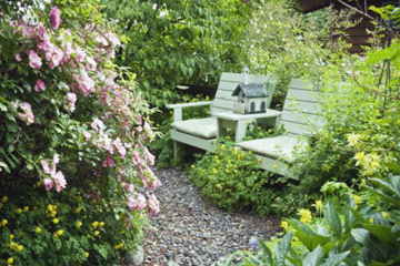 How To Do Landscaping On A Budget Howstuffworks