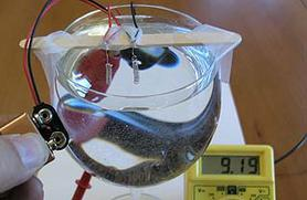 Build a Hydrogen Fuel Cell in Your Kitchen | HowStuffWorks