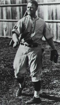 Burleigh Grimes was the last pitcher to be legally allowed to throw a spitball in a major-league game.