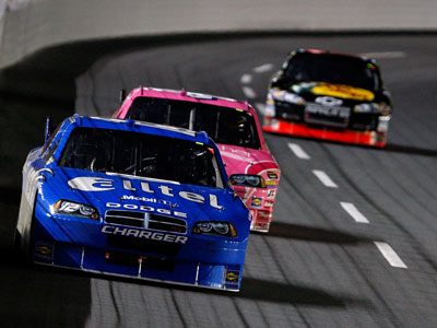 Why is camber so critical in NASCAR? | HowStuffWorks