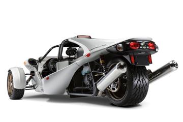 Three Wheeled Vehicles Howstuffworks