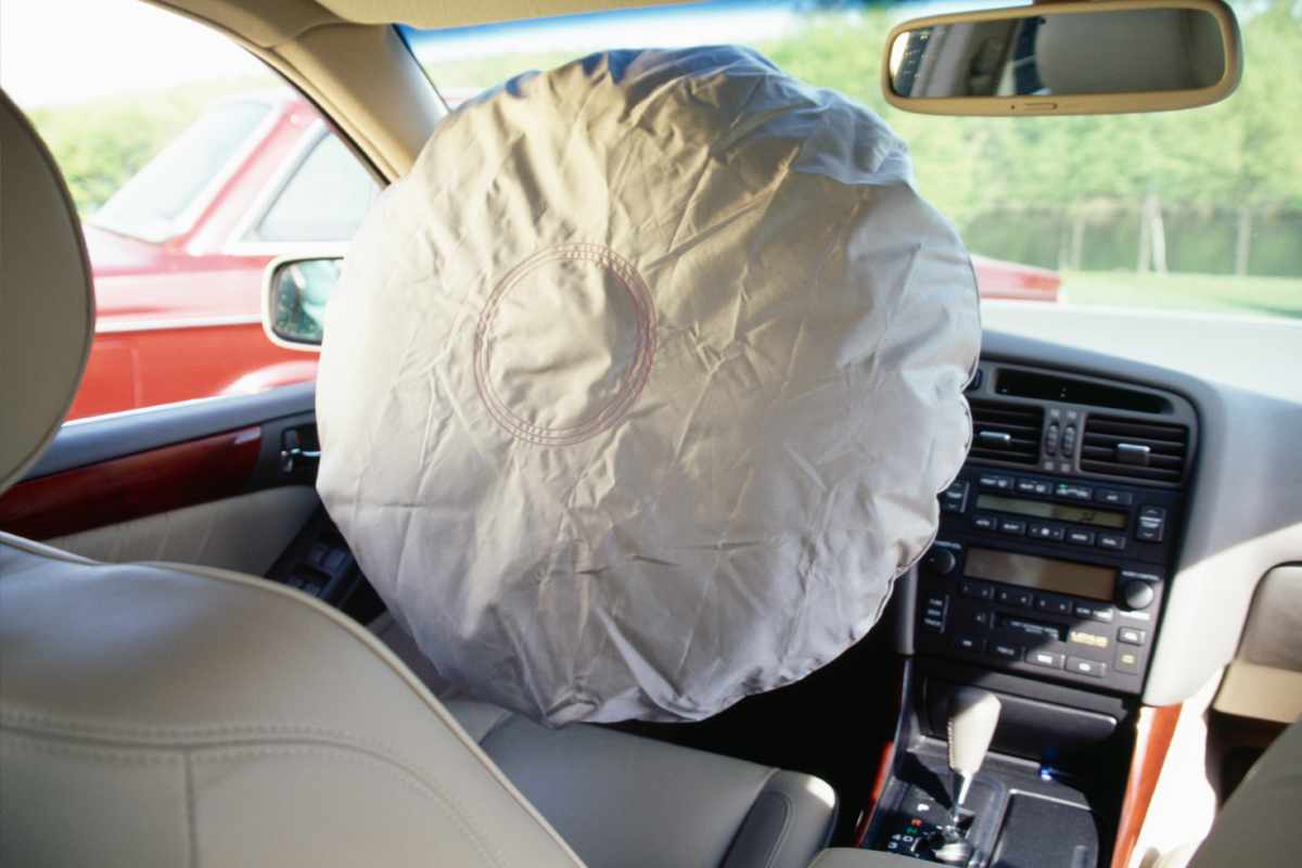 Image result for Airbags
