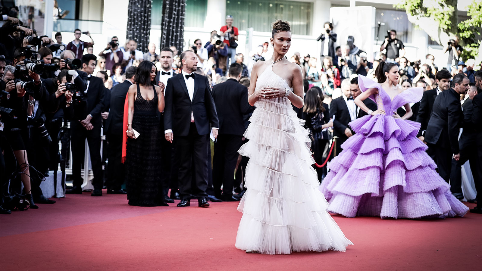 How the Cannes Film Festival Works