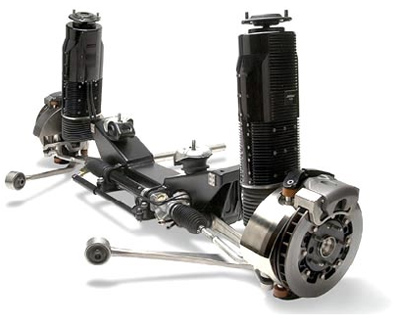 Image result for bose suspension