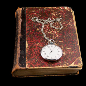 How To Care For Antique Books