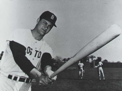 Carl Yastrzemski was the last player to win a Triple Crown.