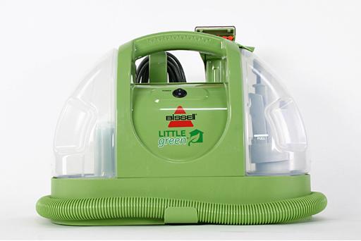 31396de421a Inside a Handheld Carpet Cleaner   HowStuffWorks