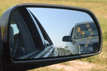 Blind Spot Monitoring Technologies Howstuffworks
