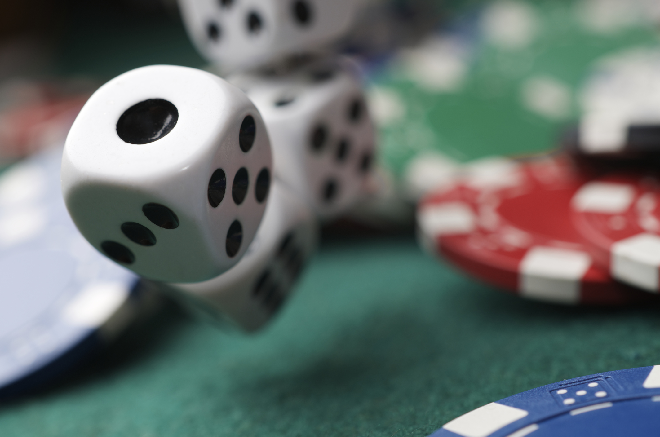 How Do They Test Casino Dice Howstuffworks