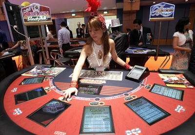 Casino Image Gallery | HowStuffWorks