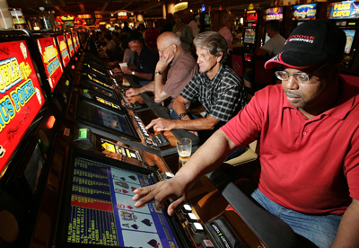 Video poker games at casinos casino island resort