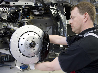 Tools For Changing Brake Pads Howstuffworks