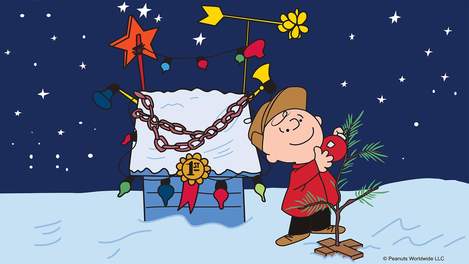 "How Baseball Great Willie Mays Became the Catalyst for ""A Charlie Brown Christmas"""