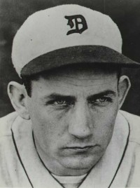 Gehringer holds the all-time record for most doubles in a seaon by a second baseman -- 60 in 1936.