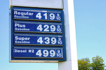 Cheapest Gas Prices >> How Can You Find The Cheapest Gas While Driving Howstuffworks