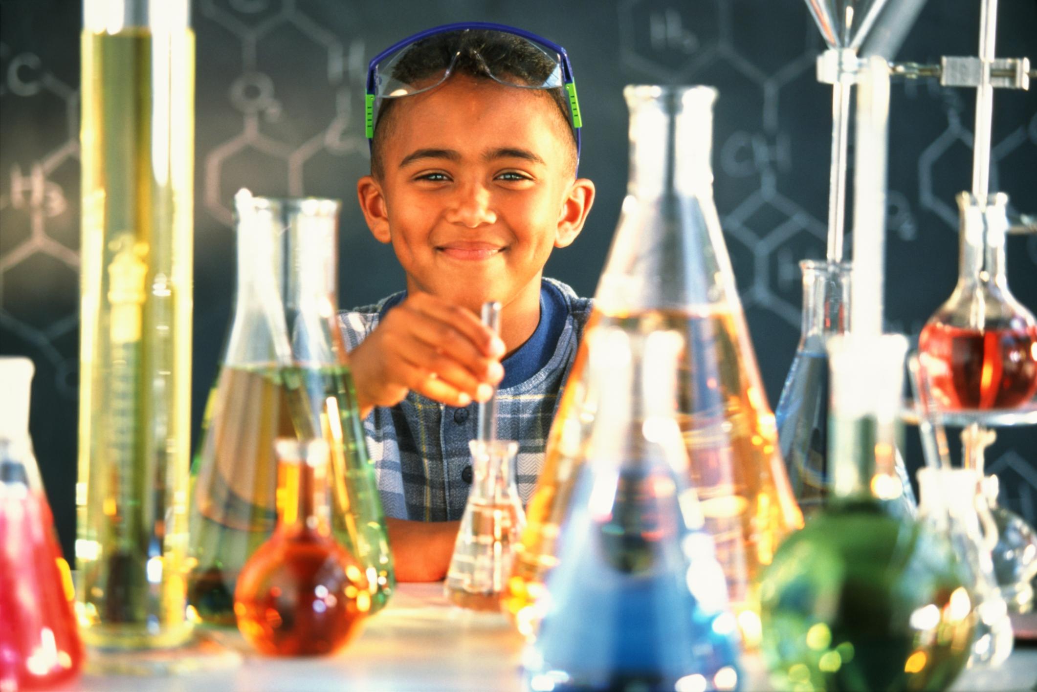 1: Alternate Energy Cars - 10 Science Toys Kids Will Love