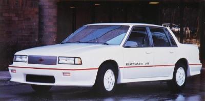 1987 Chevrolet Celebrity   HowStuffWorks