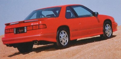 1994 Chevrolet Lumina Z34 coupe