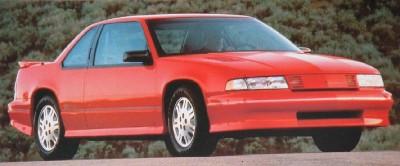 1992 Chevrolet Lumina Howstuffworks