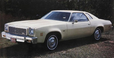 1977 Chevrolet Chevelle And Malibu Howstuffworks