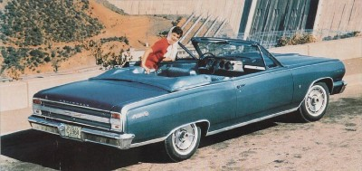 1964 Chevrolet Chevelle and Malibu | HowStuffWorks