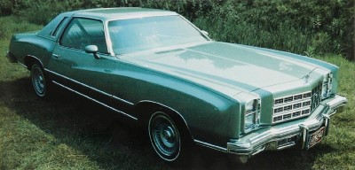 1977 Chevrolet Monte Carlo Howstuffworks