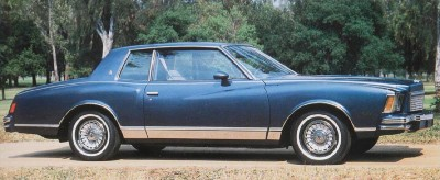1979 Chevrolet Monte Carlo | HowStuffWorks
