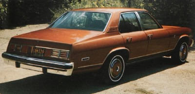 The 1975 Chevrolet Nova Sedan, part of the 1975 Chevrolet Nova line.