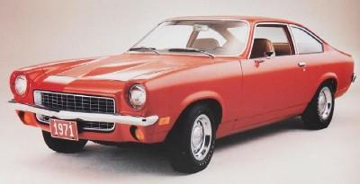 1971 Chevrolet Vega Howstuffworks
