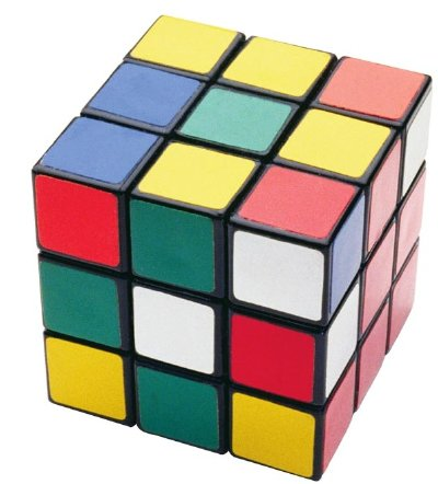 Christmas trivia: The Rubik's Cube® is considered a classic holiday toy.