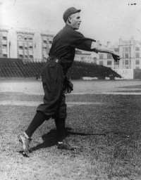 Hall of Famer Clark Griffith