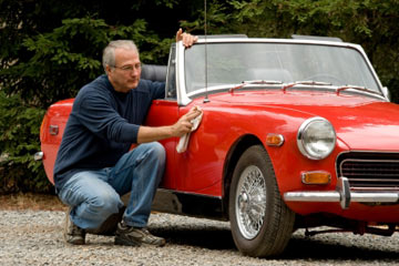 What Type Of Insurance Do You Need For Your Classic Car Howstuffworks