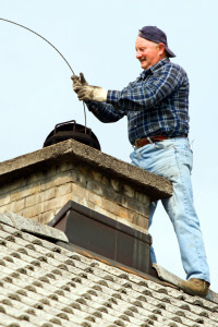How To Clean A Chimney Howstuffworks