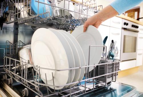 How Dishwashers Work Howstuffworks