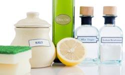 1: Vinegar - 5 Great Ways to Clean Grease | HowStuffWorks