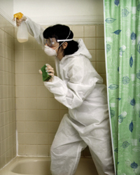 Tips For Cleaning A Shower With Little Effort Howstuffworks
