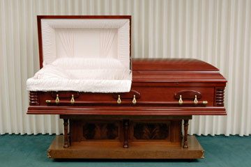 Coffins and Vampires - How Coffins Work   HowStuffWorks