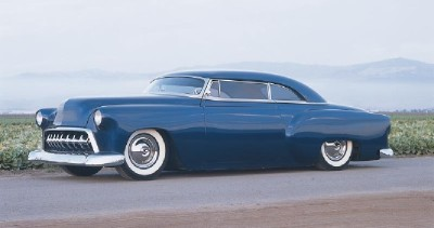 The Cole Foster '54: Profile of a Custom Car | HowStuffWorks