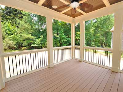 Composite Decking Material | HowStuffWorks